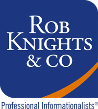 Rob Knights and Co Professional Informationalists